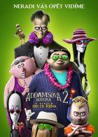 Addamsova rodina 2 (The Addams Family 2)
