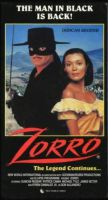 TV program: Zorro