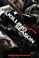 TV program: Sezóna zabíjení (Killing Season)