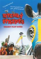 TV program: Rychlý Stripes (Racing Stripes)