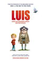 Příšerky z vesmíru (Luis & the Aliens)