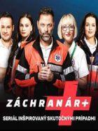 TV program: Záchranári