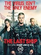 TV program: Poslední loď (The Last Ship)