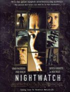 TV program: Hlídač mrtvých (Nightwatch)