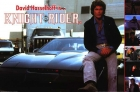 TV program: Knight Rider