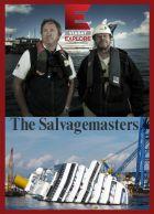 TV program: Mistři záchranáři (The Salvagemasters)