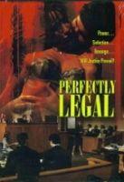 TV program: Perfectly Legal