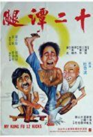TV program: Dokonalé kung fu (Shi er tan tui)