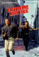 TV program: Nejvyšší spravedlnost (Extreme Justice)