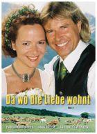 TV program: Tam, kde bydlí láska (Da wo die Liebe wohnt)