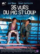 TV program: 36 pohledů z vrcholu Saint-Loup (36 vues du Pic Saint Loup)