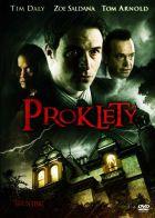 TV program: Prokletý (The Skeptic)
