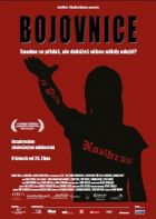 TV program: Bojovnice (Kriegerin)