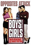 TV program: Kluci a holky (Boys and Girls)