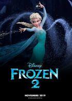 Ledové království 2 (Frozen 2)