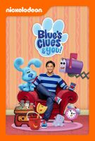 TV program: Modříkovy stopy (Blue's Clues & You)