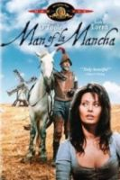 TV program: Muž jménem La Mancha (Man of La Mancha)