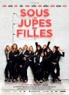 Sex v Paříži (Sous les jupes des filles)
