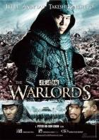 TV program: Válečníci (Tau ming chong)