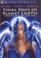 TV program: Poslední dny planety Země (Final Days of Planet Earth)