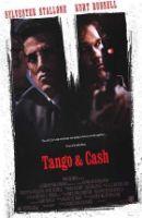 TV program: Tango a Cash (Tango & Cash)