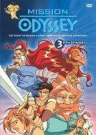 Mission Odyssey