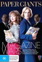 TV program: Válka magazínů (Paper Giants: Magazine Wars)