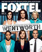 TV program: Wentworth