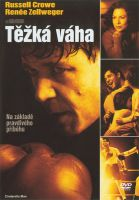 TV program: Těžká váha (Cinderella Man)