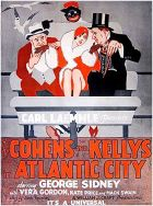 The Cohens and the Kellys in Atlantic City
