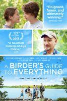 TV program: Ptačí průvodce pro všechno (A Birder's Guide to Everything)