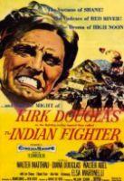 TV program: Indiánský bojovník (The Indian Fighter)