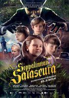 TV program: Tajný spolek Polívkového města (Supilinna Salaselts)