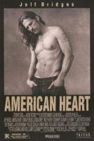 TV program: Americké srdce (American Heart)