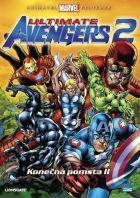 TV program: Ultimate Avengers II: konečná pomsta II (Ultimate Avengers II)