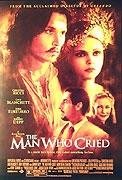 TV program: Muž, který plakal (The Man Who Cried)