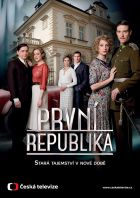 TV program: První republika II - 1. díl