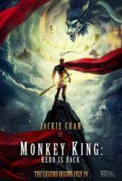 Opičí kráľ: Návrat hrdinu