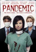 TV program: Pandemie / V zajetí ptačí chřipky (Pandemic)