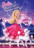 TV program: Barbie a kouzelný módní salon (Barbie: A Fashion Fairytale)