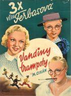 TV program: Vandiny trampoty
