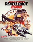 TV program: Death Race 2050
