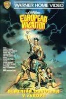 TV program: Bláznivá dovolená v Evropě (European Vacation)