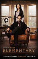 TV program: Sherlock Holmes: Jak prosté (Elementary)