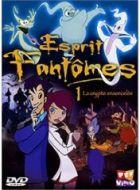 TV program: Duchové a přízraky (Esprits fantômes)