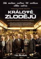 TV program: Králové zlodějů (King of Thieves)
