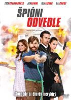TV program: Špióni odvedle (Keeping Up with the Joneses)