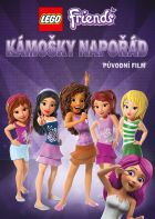 TV program: Lego Friends: Kámošky napořád (Lego Friends: Girlz 4 Life)