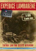 TV program: Expedice Lambarene