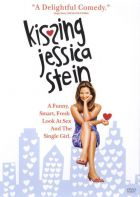 TV program: Líbat Jessicu Steinovou (Kissing Jessica Stein)